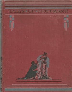Tales of Hoffmann: E T A