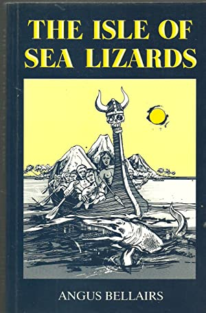 The Isle of Sea Lizards