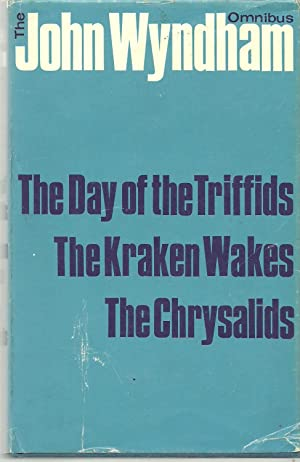 The John Wyndham Omnibus; the Day of: John Wyndham