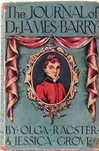 The Journal of Dr James Barry: Olga Racster and