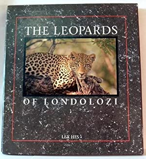 The Leopards of Londolozi: Lex Hes