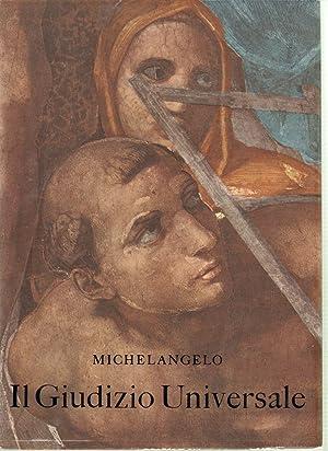 Il Giudizio Universale Di Michelangelo: Redig De Campos