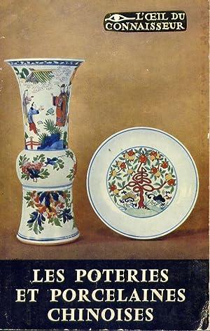 Les Poteries et Porcelaines Chinoises: Lion-goldschmidt Daisy