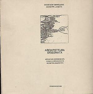 Applicazioni di geometria descrittiva abebooks for Architettura disegnata