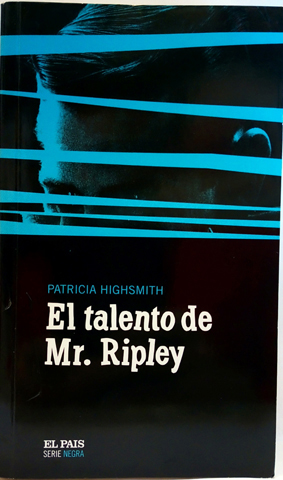 El talento de Mr. Ripley de Highsmith 99cd3168846f
