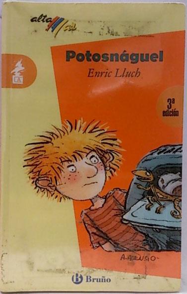Potosnáguel - Lluch, Enric