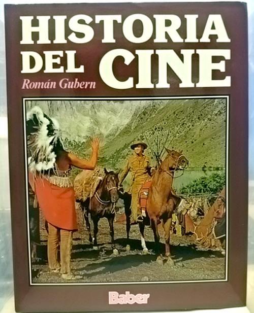 Historia del cine, 2 - Gubern Garriga-Nogués, Román