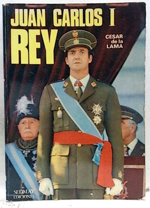 Juan Carlos I, Rey - Lama Chamorro, César de la