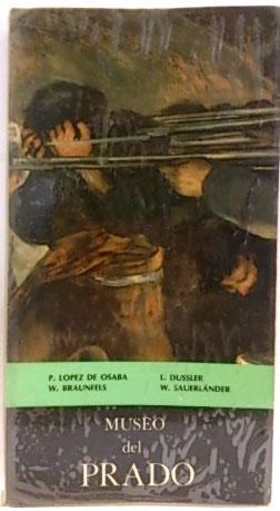 Guía ilustrada museo del Prado. (Serie Minor) - López de Osaba García, Pablo