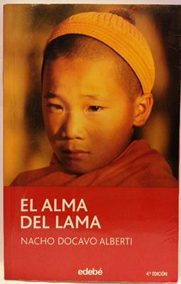 ALMA DEL LAMA  EL // PERISCOPIO
