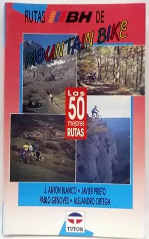 Las cincuenta mejores rutas de Mountain Bike: Alejandro ortega, Pablo