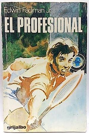 El Profesional: Edwin FAdiman Jr.