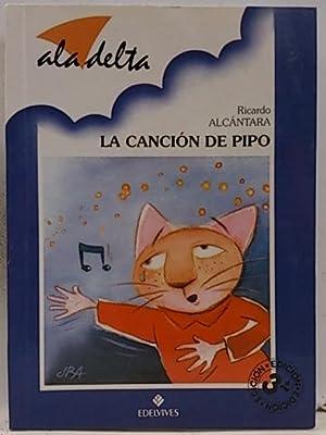 La canción de Pipo: Alcántara, Ricardo; Alonso,