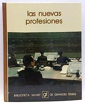 Nuevas profesiones, las: Equipo Editorial