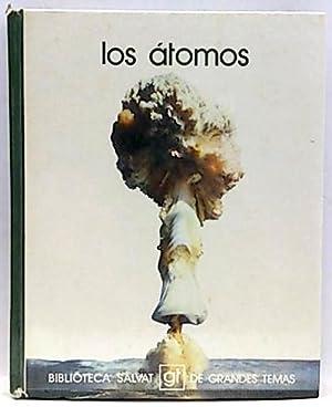 Los Atomos: Equipo Editorial