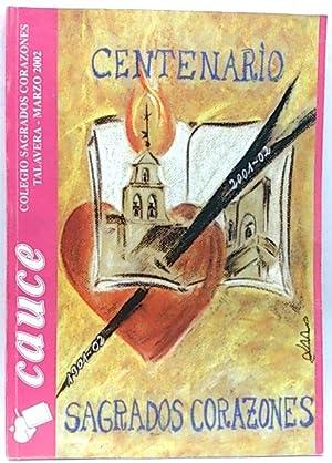 Centenario Sagrados Corazones(Talavera-Marzo 2002): Madre Cecilia; Sor