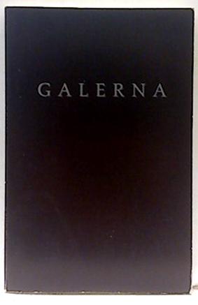 Galerna. 2004 II: Equipo Editorial