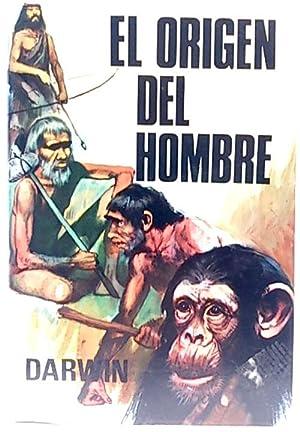 El Origen Del Hombre by Darwin Charles - AbeBooks