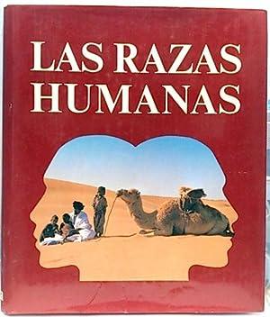 Razas humanas, las. Tomo 2: Valdés del Toro,