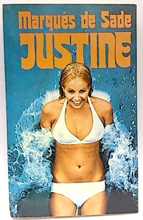 Justine: Sade, marquis de;
