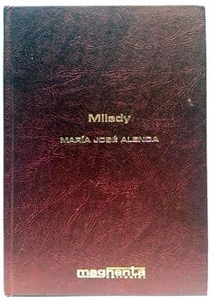 Milady: Alenda López, María José