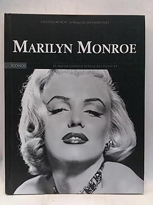 Marilyn Monroe: Giuliana Muscio