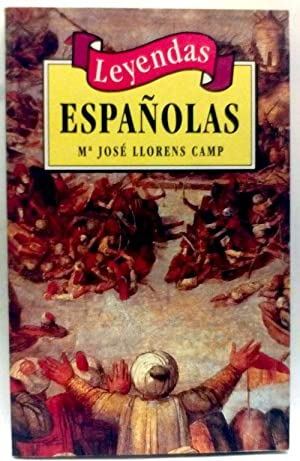 Leyendas españolas: Llorens, M. J.