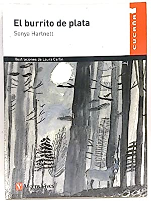 El burrito de plata: Sonya Hartnett