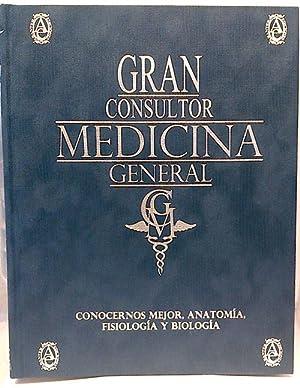 Gran Consultor Medicina General. Volumen II.: Abal Costa, Jordi; González Jiménez, Arancha; ...