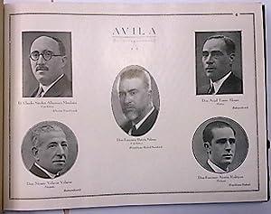 República Española - Cortes Constituyentes 1931: Prólogo: de Luis Jiménez de Asúa