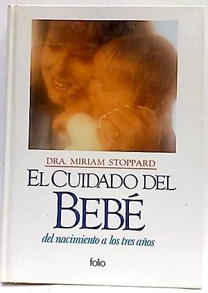El cuidado del bebé: Stoppard, Miriam