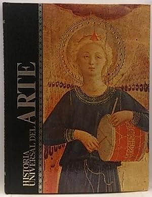 Historia universal del arte. Tomo 5. evolución: Equipo Ediorial
