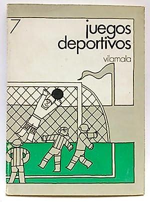 Juegos deportivos: Gallant, Michel