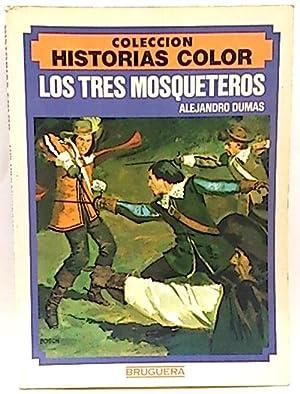 Tres mosqueteros, los: Dumas, Alejandro