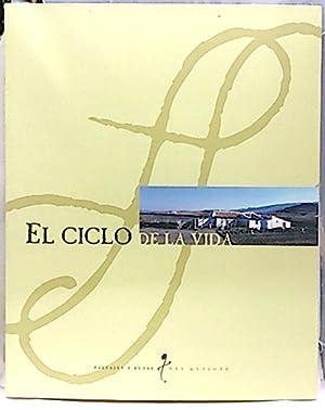 El ciclo de la vida: González Casarrubios, Consolacion;