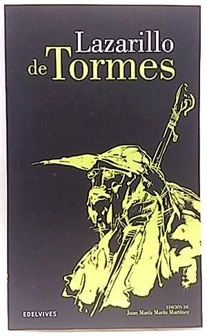 El Lazarillo de Tormes: Anónimo