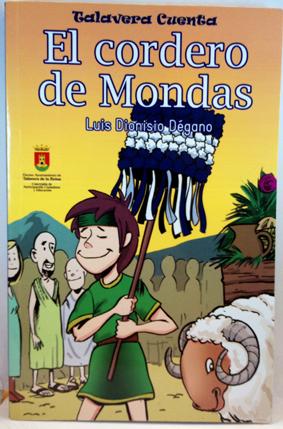El cordero de Mondas - El misterio: Estévez Sánchez, Manuel