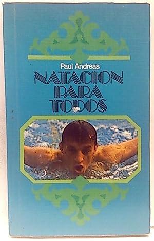 Natación para todos: Andreas, Paul