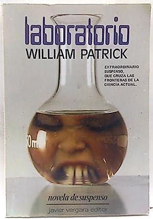 Laboratorio: Patrick, William