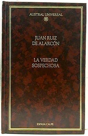 Verdad sospechosa, la: Ruiz de Alarcón