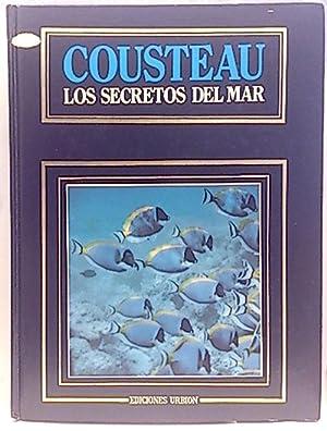 Los Secretos del Mar, 22: Cousteau, Jacques Yves