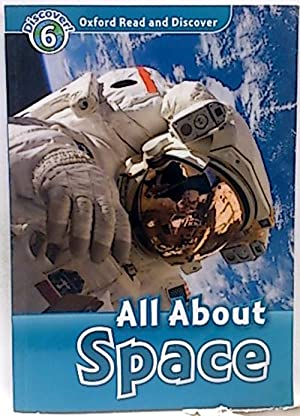 All About Space: Raynham, Alex