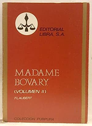 Madame Bovary II: Flaubert