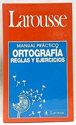 Manual práctico de ortografía: Fuentes de la