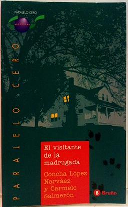 El visitante de la madrugada: López Narváez, Concha;