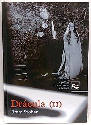 Drácula (II): Stoker, Bram