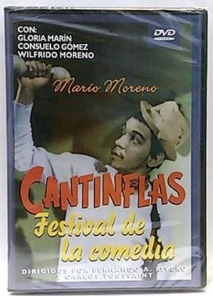 Festival de la comedia DVD: A. Rivero, Fernando;