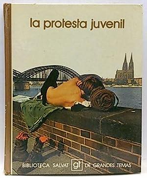 Protesta juvenil, la: Equipo editorial