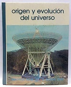 Origen y evolución del Universo: Equipo Editorial