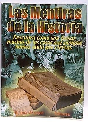 Las mentiras de la historia: Solís Miranda, José
